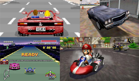 50 greatest video game tracks