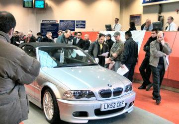 Car Auctions Guide