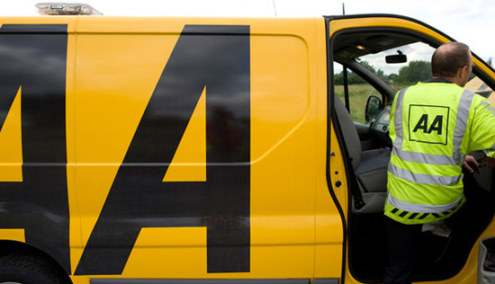 The AA Today