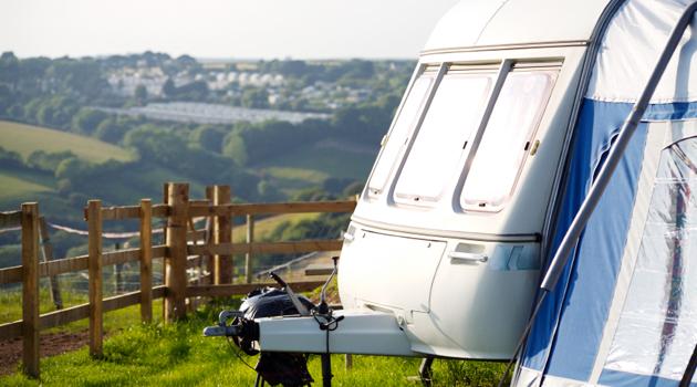 caravan cover guide